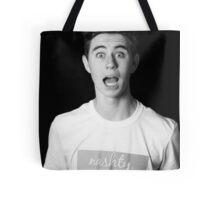 Nash Grier Tote Bag
