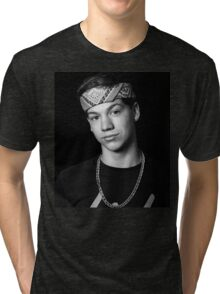 Taylor Caniff Tri-blend T-Shirt