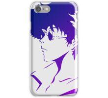 Spike Spiegel Anime Manga Shirt iPhone Case/Skin