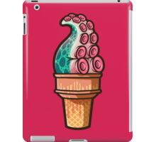 Tentacle Treat (gumdrop) iPad Case/Skin