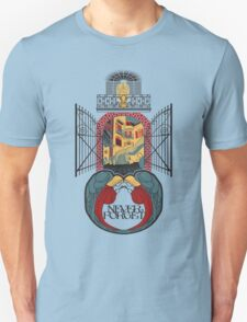 "Court of Angels - ""Never Forget"" Unisex T-Shirt"