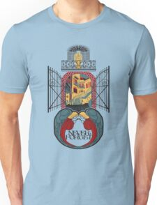 """Court of Angels - """"Never Forget"""" Unisex T-Shirt"""
