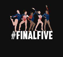 #FinalFive Womens Gymnastics Team 2016  Unisex T-Shirt