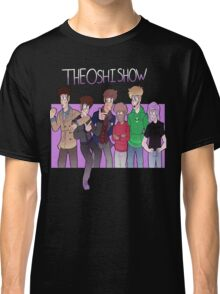 It's TheOshiShow Gang! Classic T-Shirt