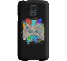 Painted Xbox 360 Controller Samsung Galaxy Case/Skin
