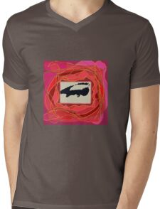 Perception of Beauty Mens V-Neck T-Shirt