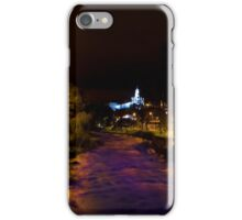 Along The Banks Of The Tomebamba II iPhone Case/Skin