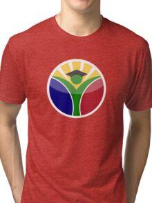 Mamelodi Initiative Signature Tri-blend T-Shirt