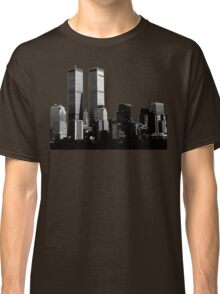 twin towers Classic T-Shirt