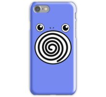 Pokemon Poliwhirl iPhone Case/Skin