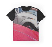 another vw beetle line up Graphic T-Shirt