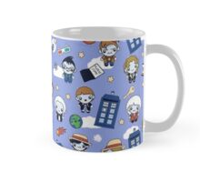 Doctor who All over Mug