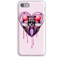 BDSM Love iPhone Case/Skin