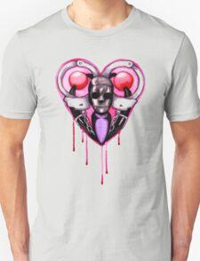 BDSM Love Unisex T-Shirt