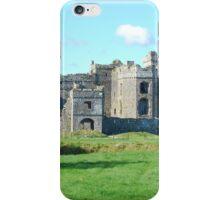 Carew Castle iPhone Case/Skin