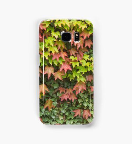 Lost in Autumn Samsung Galaxy Case/Skin