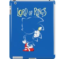 LORD OF THE RINGS ULTIMATE ! iPad Case/Skin