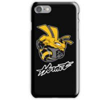 Angry Hornet iPhone Case/Skin