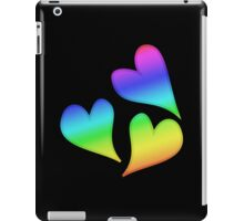 MLP - Cutie Mark Rainbow Special – Lemon Heart iPad Case/Skin
