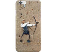Right on Target! iPhone Case/Skin