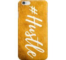 Gold Hustle iPhone Case/Skin