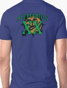Alpharius - Sport Jersey Style T-Shirt