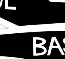 Saul Bass Sticker