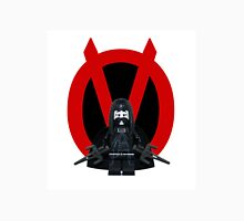 Lego V For Vendetta Unisex T-Shirt