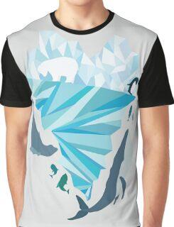 Arctic playground Graphic T-Shirt