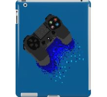 -GEEK- Pixel Gamepad iPad Case/Skin