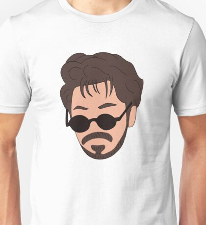Andy Samberg, Saturday Night Live - Dick In A Box Unisex T-Shirt