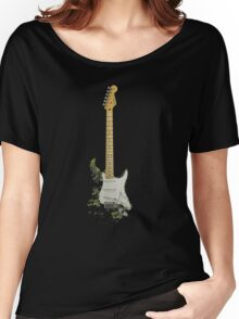 plant music Women's Relaxed Fit T-Shirt