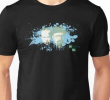-BREAKING BAD- The Duo Unisex T-Shirt