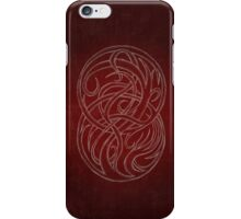 Seal of Two Worlds iPhone Case/Skin