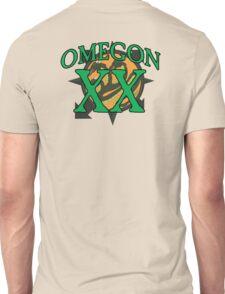 Omegon - Sport Jersey Style T-Shirt