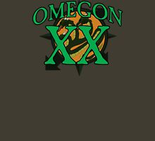 Omegon - Sport Jersey Style Unisex T-Shirt