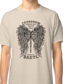 CROSSBOW APPROVED BY DARYL ! Classic T-Shirt
