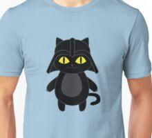 DARK VADOR CHIBI CAT ! Unisex T-Shirt