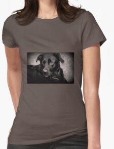 Chino Womens Fitted T-Shirt
