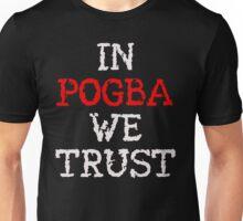POGBA!! Unisex T-Shirt