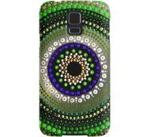 Emerald Jewel Samsung Galaxy Case/Skin