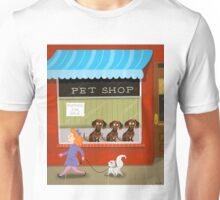 Puppies For Sale Unisex T-Shirt