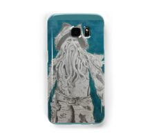 Caught in Calypso Samsung Galaxy Case/Skin