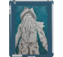 Caught in Calypso iPad Case/Skin