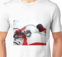 Masked Queens Snow Unisex T-Shirt