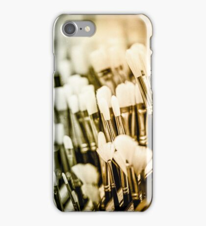 Supply Time iPhone Case/Skin