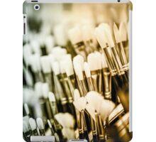 Supply Time iPad Case/Skin