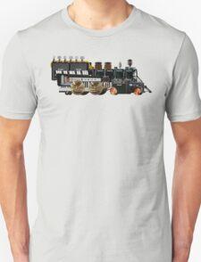 instrument train 2 T-Shirt