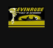 Evinrude - first in outboards Classic T-Shirt