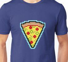 PIXEL ART PIZZA ULTIMATE ! Unisex T-Shirt